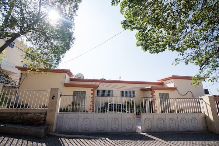 2 bedrooms, 2 baths apartment in Peguy Ville