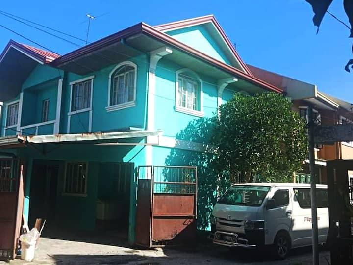 JL Residencia | Imus Transient House