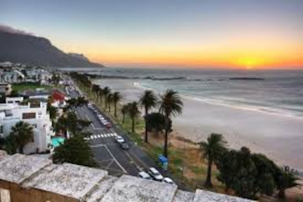 Hotel Rooms To Rent In Cape Town