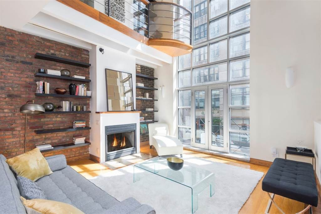 Ultra modern 6 bedroom house great for groups for Townhouse for rent nyc
