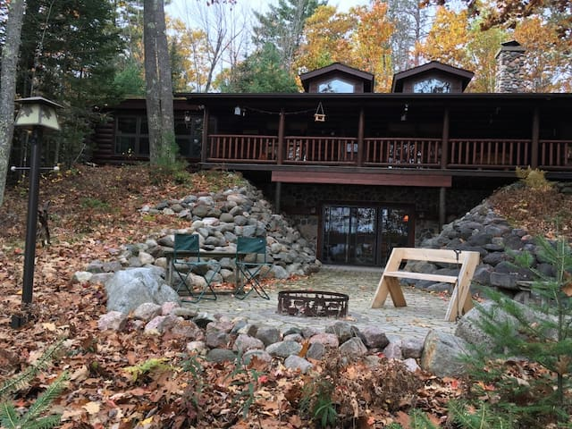 Musky Bay - Hiller Vacation Homes - Free WIFI