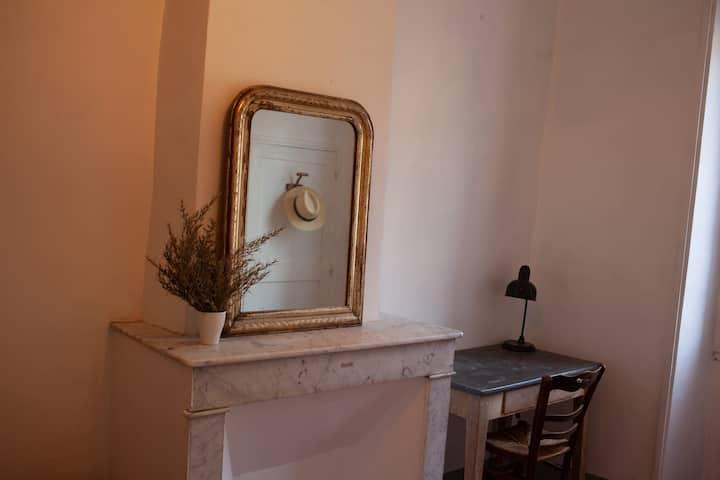 Auberge provençale - appartement couple