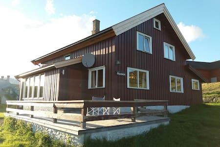 Lovely norwegian cabin - Room 2