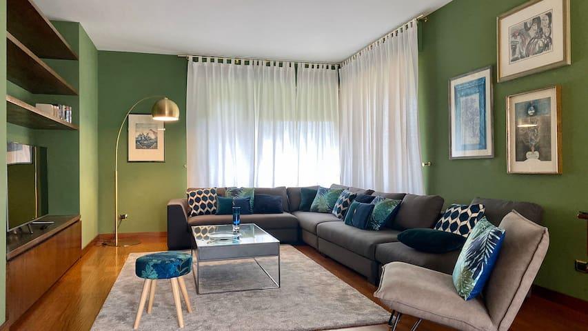 FREESTYLE HOUSE - Intera villa - 8 letti