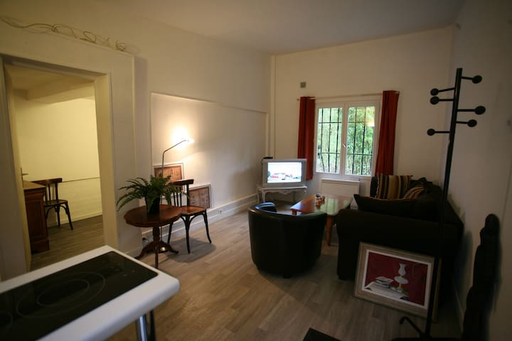 2 rooms 18 minutes from paris cente - Noisy-le-Sec - Wohnung