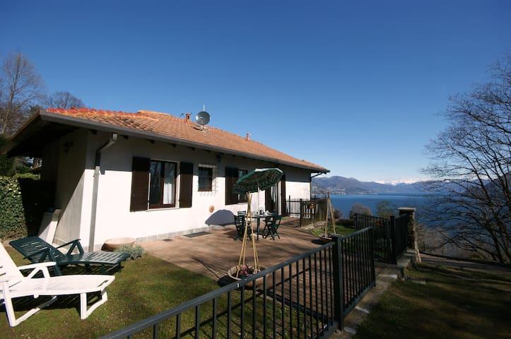 Mirtillo Fernanda - Stresa - Talo