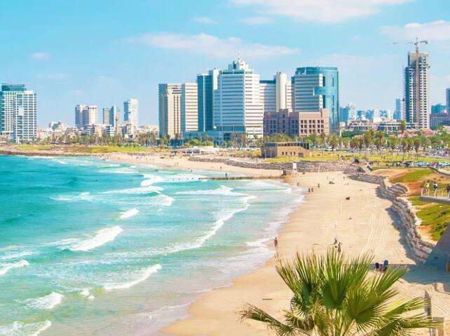 Guidebook for Tel Aviv