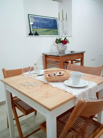 u' purtusu - Catania - Apartamento