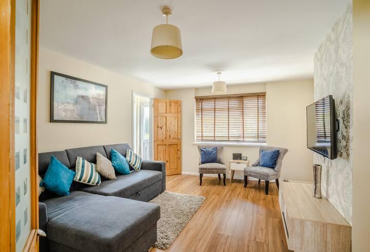 Twyn Lodge - 3 Bed House