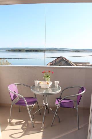 Idro Apartman 5 - Kraj - Lejlighed