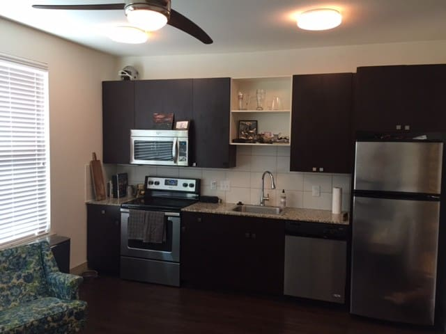 New Condo in the Heart of South Austin!