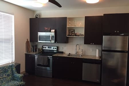New Condo in the Heart of South Austin! - Austin - Loft