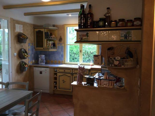 Villa provençale dans clos privé - Lorgues - Villa