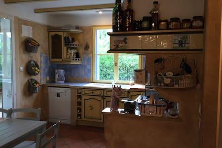 Villa provençale dans clos privé - Lorgues