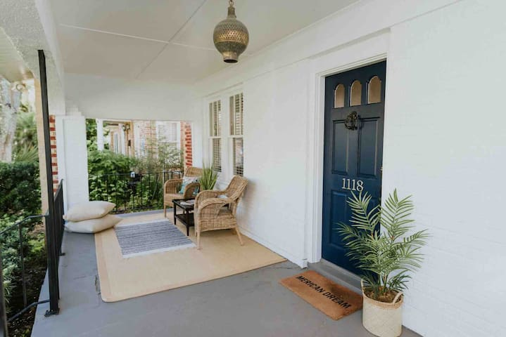 Designer Bungalow in the heart of San Marco