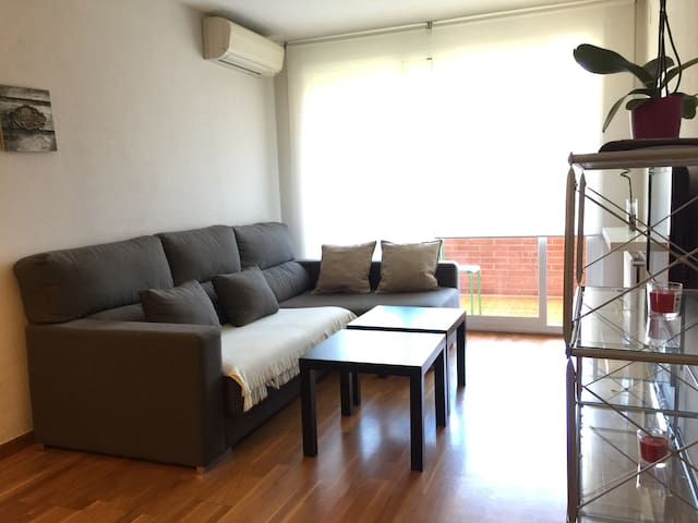APARTMENT NEAR BARCELONA