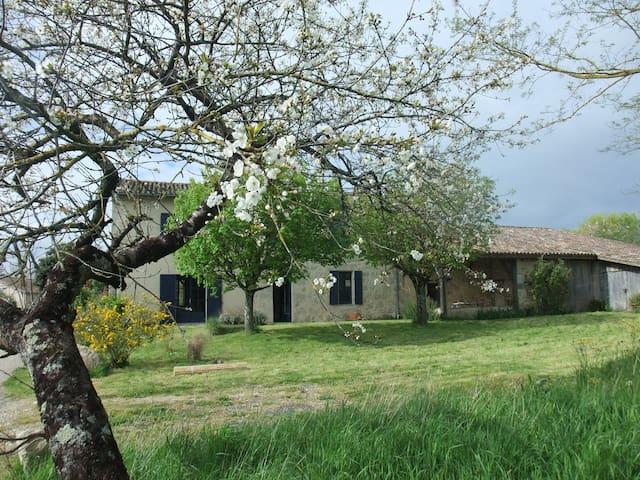 Petit Mayne - Ségalas - Holiday home