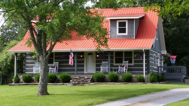 Nashville, TN Guest Ranch
