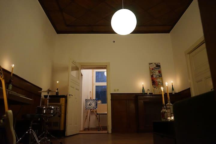 Großzügiges Wohnen am Heiligen See - Potsdam - Condominio
