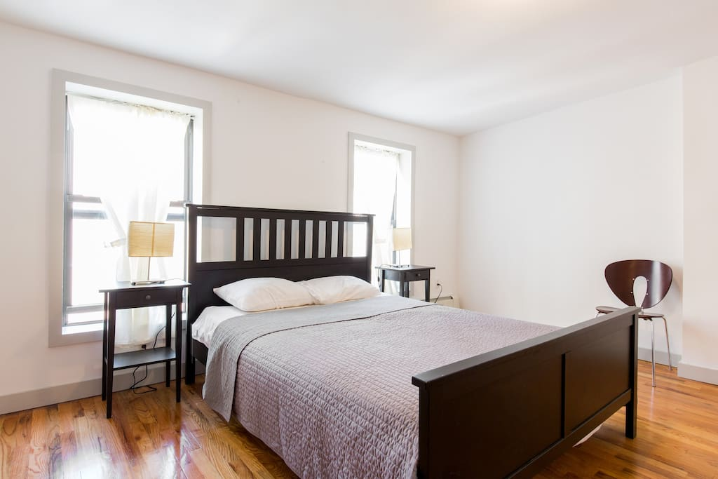 Gorgeous 4 bedroom duplex 15 min from soho apartments for rent in brooklyn new york united for 4 bedroom apartments in brooklyn