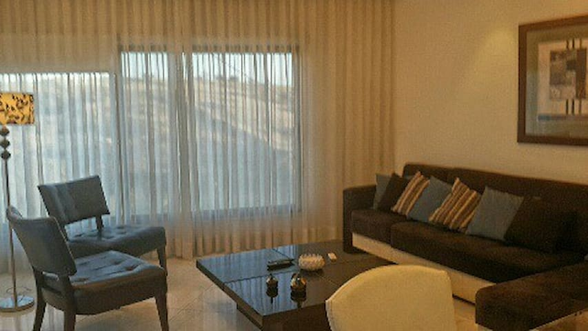 2 Bd panoramic sight apartment 2 - Amman - Apartmen