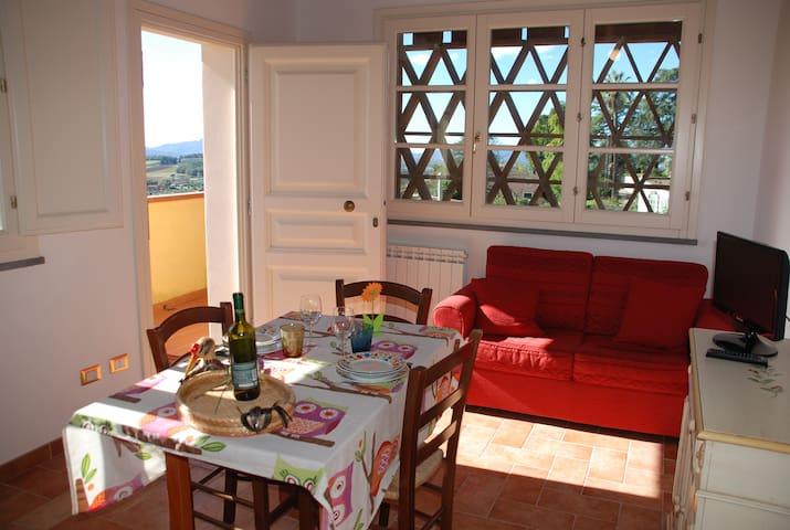 IL LIMONE (apt. 2+1  in residence) - Capannori - Pis