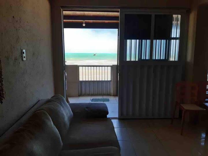 Casa beira-mar 01 - Praia de Maragogi - AL