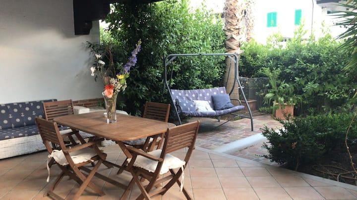 Villetta in Resort con Piscina - Porto Cesareo A