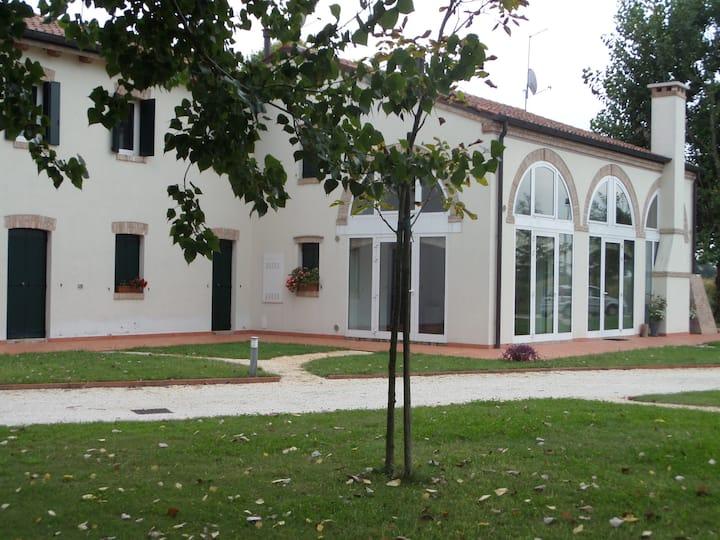 San Silvestro Holding - Apartment n. 5