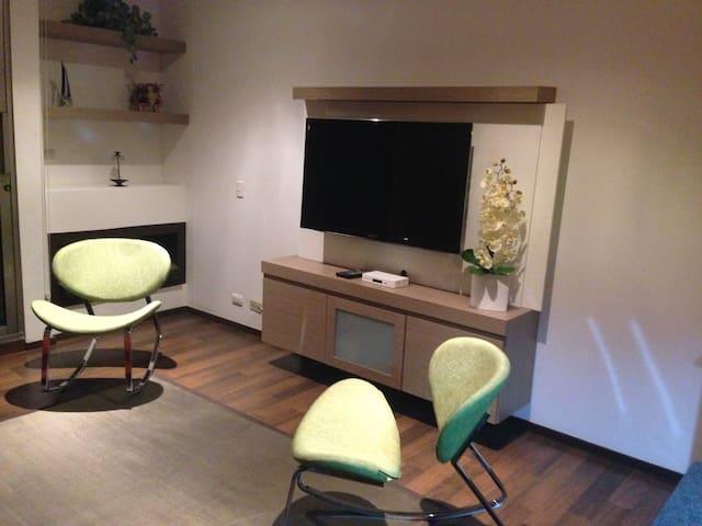 Apartamento campestre - Rionegro - Appartement