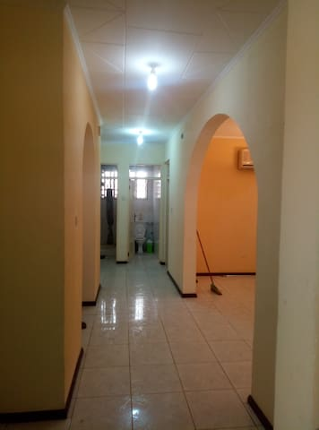 PREMIUM 2 BEDROOM HOUSE WITH A POOL AROUND TRASACO