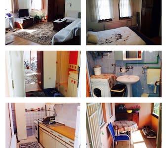 Private Aptmnt Bath Parking Dwntwn - Sarajevo - Dům