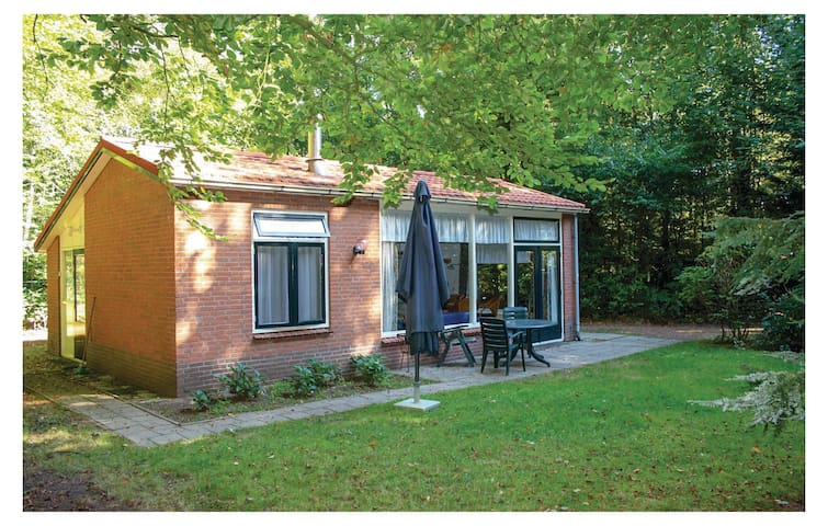 Holiday cottage with 2 bedrooms on 65m² in Epe/Wissel