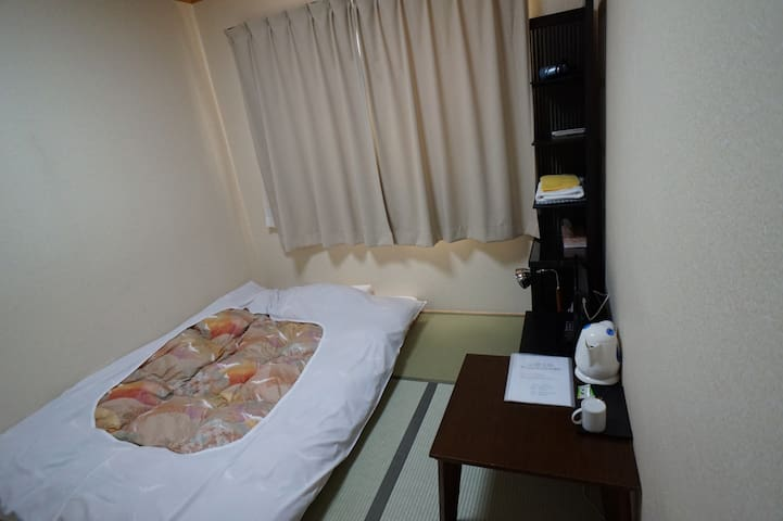 Double Room with Shared Bathroom B