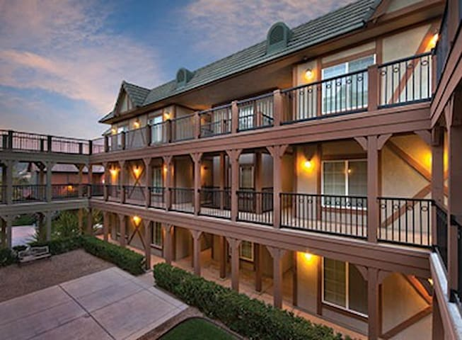 3 Bedroom - Solvang, CA - Solvang - Condomínio