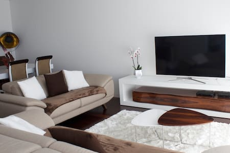 Modern Apartment close to the Beach - Vila do Conde