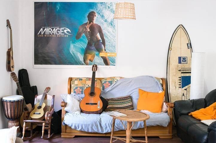 Alentejo Surf Camp & Hostel
