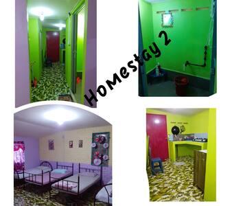 Yen's Homestay