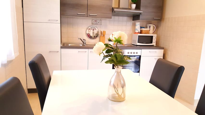 New apartment Lapad  White Swan - Dubrovnik - Apartamento