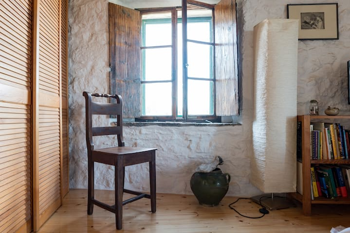 Romantisches Studio mit Terrasse - Jelsa
