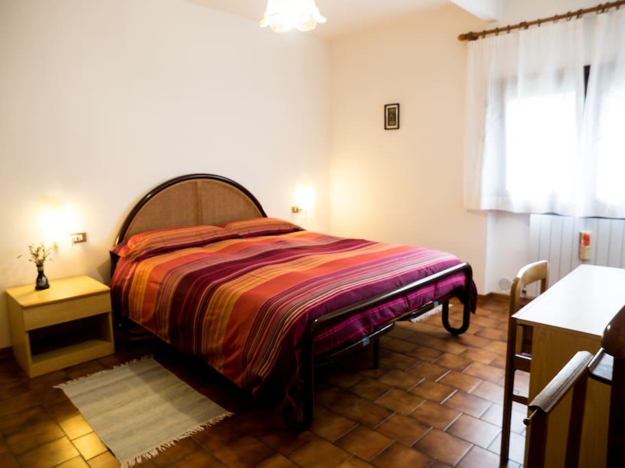 Casa vacanze boario appartamenti in affitto a darfo for Costo aggiuntivo per due garage