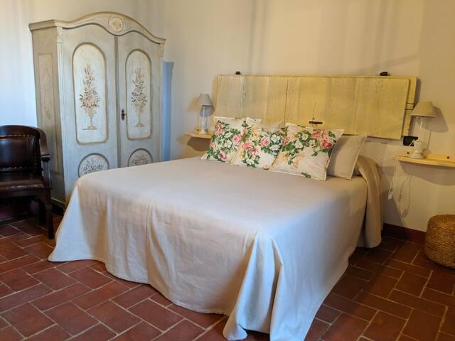 Agriturismo La Banditaccia - Guest room 3