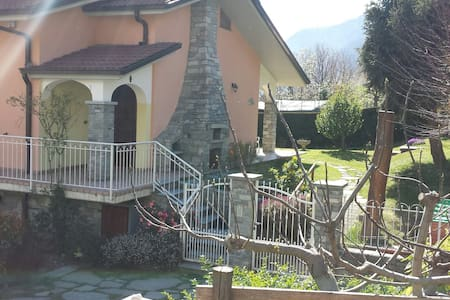 Ski and nature lodge - Fabbrica - Apartamento