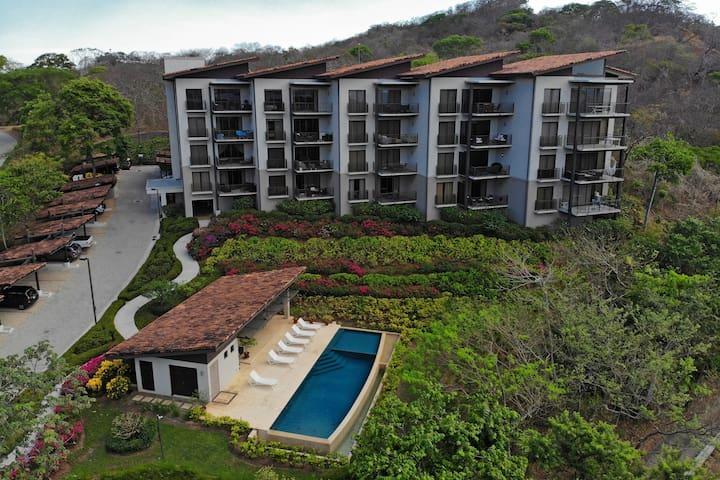 Ocean View Luxury Condo at Reseva Conchal A11