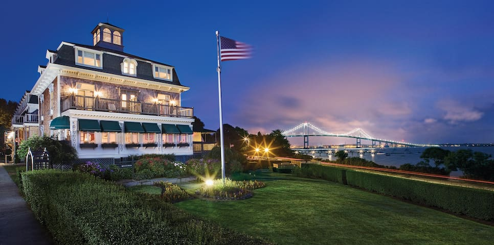 Bay Voyage Resort Jamestwon, RI - Jamestown - Byt