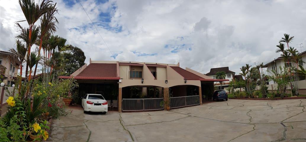 Biggest Villa in Lumut-Manjung-Sitiawan 20000 Sqft