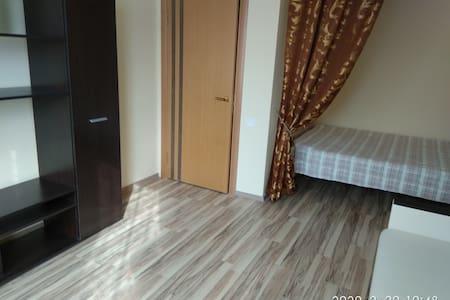 Квартира на Суджукской