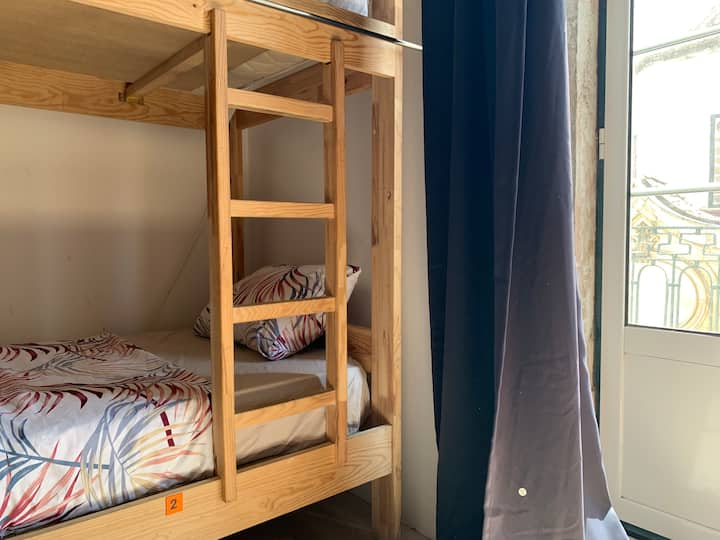 Bunk Bed Chiado 6