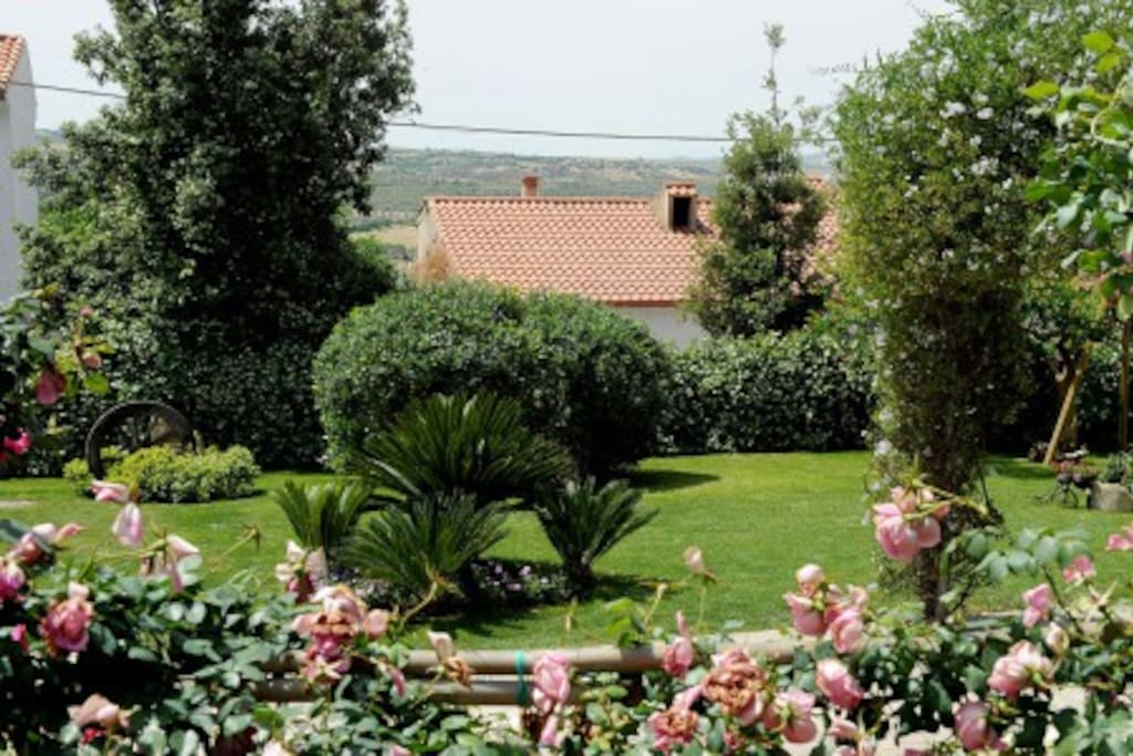 Il Giardino di Valentina