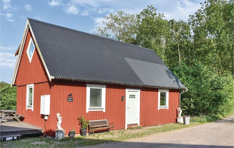Holiday cottage with 2 bedrooms on 100m² in Ljungbyhed